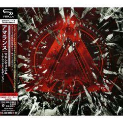 AMARANTHE - MAXIMALISM (1 SHM-CD + DVD) - WYDANIE JAPOŃSKIE