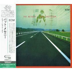 METHENY, PAT - NEW CHAUTAUQUA (1 SHM-CD) - WYDANIE JAPOŃSKIE