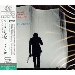JARRETT, KEITH / GARY PEACOCK / JACK DEJOHNETTE - BYE BYE BLACKBIRD (1 SHM-CD) - WYDANIE JAPOŃSKIE