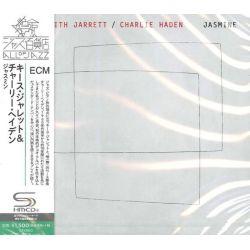 JARRETT, KEITH - JASMINE (1 SHM-CD) - WYDANIE JAPOŃSKIE