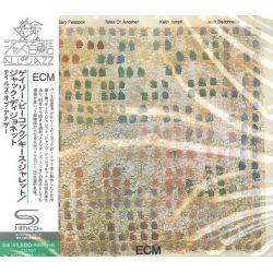 PEACOCK, GARY / KEITH JARRETT / JACK DEJOHNETTE - TALES OF ANOTHER (1 SHM-CD) - WYDANIE JAPOŃSKIE