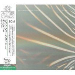 ABERCROMBIE, JOHN QUARTET - ARCADE (1 SHM-CD) - WYDANIE JAPOŃSKIE