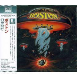 BOSTON - BOSTON (1 BSCD2) - WYDANIE JAPOŃSKIE
