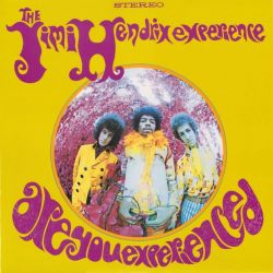 HENDRIX, JIMI - ARE YOU EXPERIENCED (1LP) - STEREO - 200 GRAM PRESSING