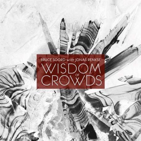 SOORD, BRUCE WITH JONAS RENKSE - WISDOM OF CROWDS (2 LP)
