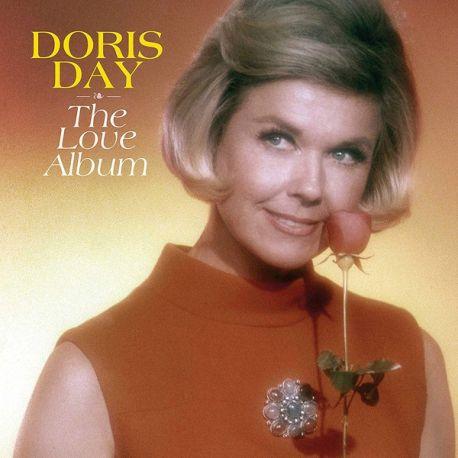 DAY, DORIS - THE LOVE ALBUM (1 LP) - WYDANIE AMERYKAŃSKIE