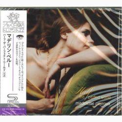 PEYROUX, MEDELEINE - HALF THE PERFECT WORLD (1 SHM-CD) - WYDANIE JAPOŃSKIE