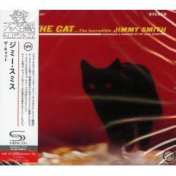 SMITH, JIMMY - THE CAT (1 SHM-CD) - WYDANIE JAPOŃSKIE