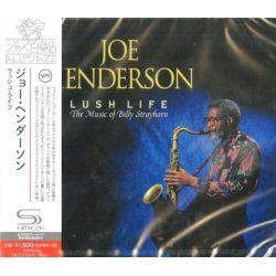 HENDERSON, JOE - LUSH LIFE (1 SHM-CD) - WYDANIE JAPOŃSKIE