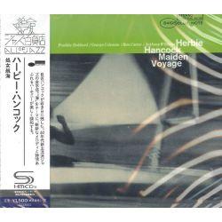 HANCOCK, HERBIE - MAYDEN VOYAGE (1 SHM-CD) - WYDANIE JAPOŃSKIE
