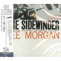 MORGAN, LEE - SIDEWINDER (1 SHM-CD) - WYDANIE JAPOŃSKIE