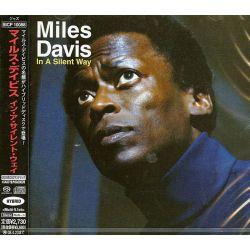 DAVIS, MILES - IN A SILENT WAY (1 SACD) - WYDANIE JAPOŃSKIE