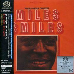 DAVIS, MILES QUINTET - MILES SMILES (1 SACD) - WYDANIE JAPOŃSKIE
