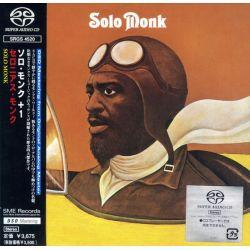 MONK, THELONIOUS - SOLO MONK (1 SACD) - WYDANIE JAPOŃSKIE