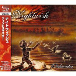 NIGHTWISH - WISHMASTER (1 SHM-CD) - WYDANIE JAPOŃSKIE