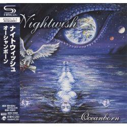 NIGHTWISH - OCEANBORN (1 SHM-CD) - WYDANIE JAPOŃSKIE
