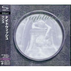 NIGHTWISH - ONCE (1 SHM-CD) - WYDANIE JAPOŃSKIE