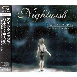 NIGHTWISH - HIGHEST HOPES: THE BEST OF (1 SHM-CD) - WYDANIE JAPOŃSKIE