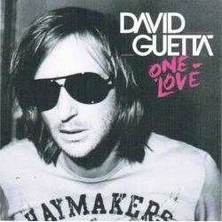 GUETTA, DAVID - ONE LOVE (2 LP)