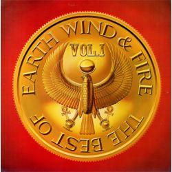EARTH, WIND & FIRE - THE BEST OF EARTH, WIND & FIRE VOL. 1 (1 LP)