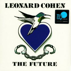 COHEN, LEONARD - THE FUTURE (1 LP) - 180 GRAM PRESSING