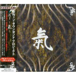 TOWNSEND, DEVIN PROJECT - KI (1 CD) - WYDANIE JAPOŃSKIE