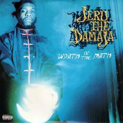 JERU THE DAMAJA - WRATH OF THE MATH (2 LP) - WYDANIE AMERYKAŃSKIE