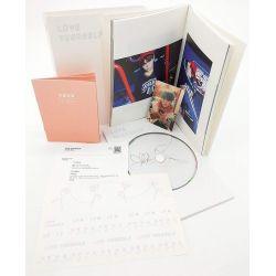"""BTS - LOVE YOURSELF 'HER' (1 CD) - VERSION """"V"""""""