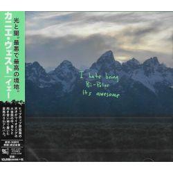 WEST, KANYE - YE (1 CD) - WYDANIE JAPOŃSKIE