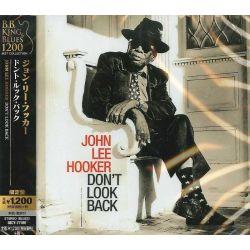 HOOKER, JOHN LEE - DON'T LOOK BACK (1 CD) - WYDANIE JAPOŃSKIE