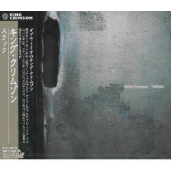 KING CRIMSON - THRAK (1 CD) - WYDANIE JAPOŃSKIE