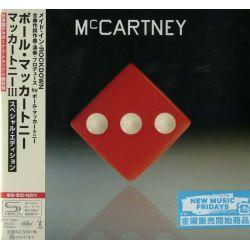 MCCARTNEY, PAUL - MCARTNEY III (1 SHM-CD) - WYDANIE JAPOŃSKIE