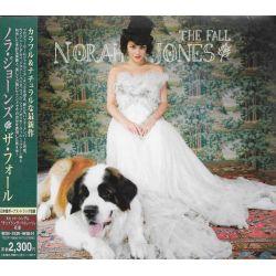 JONES, NORAH - THE FALL (1 CD) - WYDANIE JAPOŃSKIE