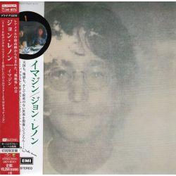 LENNON, JOHN - IMAGINE (1 SHM-CD) - WYDANIE JAPOŃSKIE