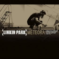 LINKIN PARK - METEORA (2 LP) - WYDANIE AMERYKAŃSKIE