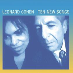COHEN, LEONARD - TEN NEW SONGS (1 LP) - 180 GRAM PRESSING