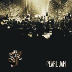 PEARL JAM - MTV UNPLUGGED (1 LP) - 180 GRAM PRESSING