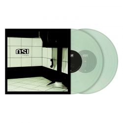 OSI - FREE (2 LP) - 180 GRAM CLEAR / GREEN MARBLED EDITION
