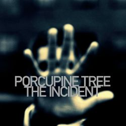 PORCUPINE TREE - THE INCIDENT (2 LP)