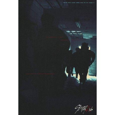 STRAY KIDS - I AM NOT (1 CD)