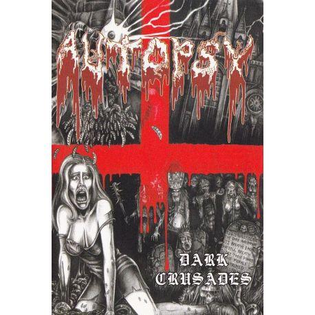 AUTOPSY - DARK CRUSADES (2 DVD)