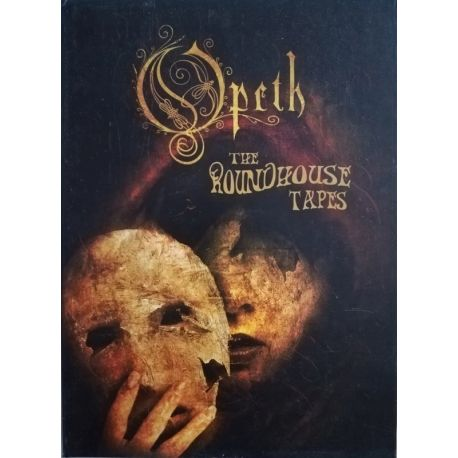 OPETH - THE ROUNDHOUSE TAPES (1 DVD)
