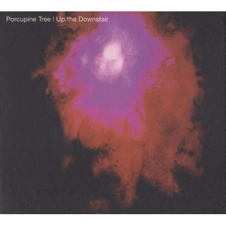 PORCUPINE TREE - UP THE DOWNSTAIR (2 CD)