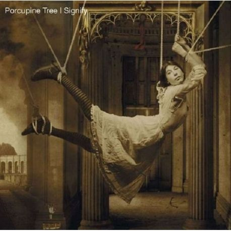 PORCUPINE TREE - SIGNIFY (2 CD)