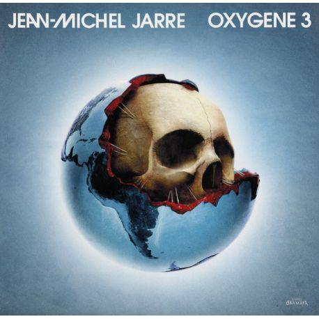 JARRE, JEAN MICHEL - OXYGENE 3 (1 LP)