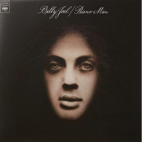 JOEL, BILLY - PIANO MAN (1 LP)