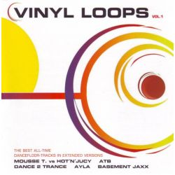 VINYL LOOPS VOL.1 (2 CD)