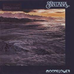 SANTANA, CARLOS -  MOONFLOWER (2LP) - 180 GRAM PRESSING