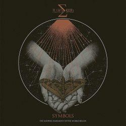 PLATEAU SIGMA - SYMBOLS / THE SLEEPING HARMONY OF THE WORLD BELOW (2 LP)