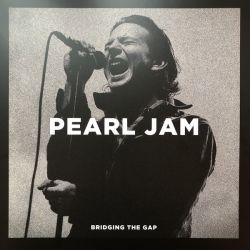 PEARL JAM - BRIDGING THE GAP (2 LP)
